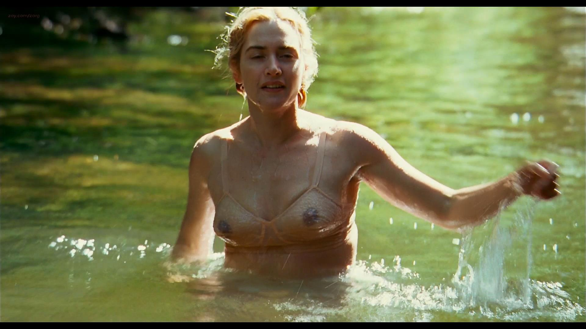 kate winslet naked pie