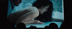 Natalie Martinez naked sex and brief nude topless - Broken City (2013) hd1080p