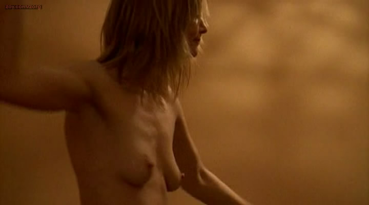 Sienna Guillory naked and sex – The Principles of Lust (2003)