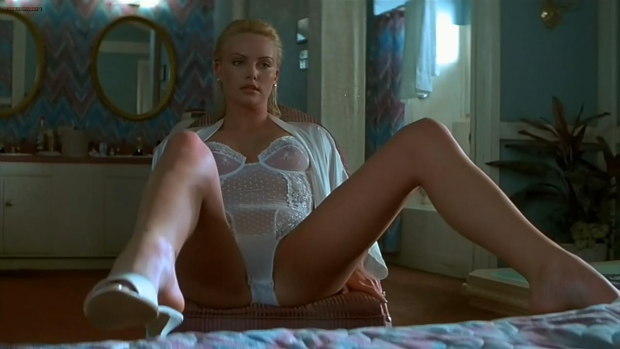 Charlize Theron nude topless and sex and Teri Hatcher not nude sexy butt – 2 Days in the Valley (1996) hd720p