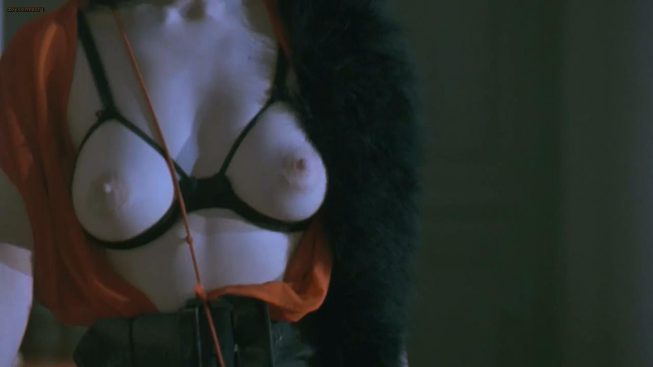 Claudia Koll nude ass bush and explicit – All Ladies Do It (1992) hd720p