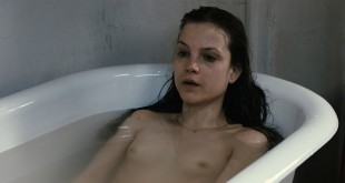 Sylvia Hoeks nude bush butt and nude topless - The Best Offer (2013) hd720-1080p (4)
