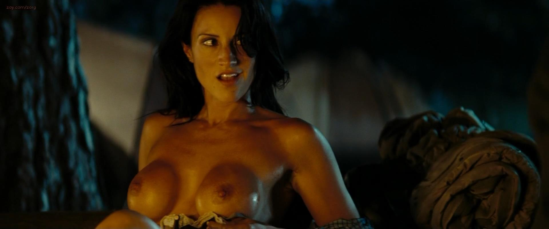 America Olivo nude Julianna Guill nude sex and Willa Ford nude – Friday the 13th (2009) hd1080p