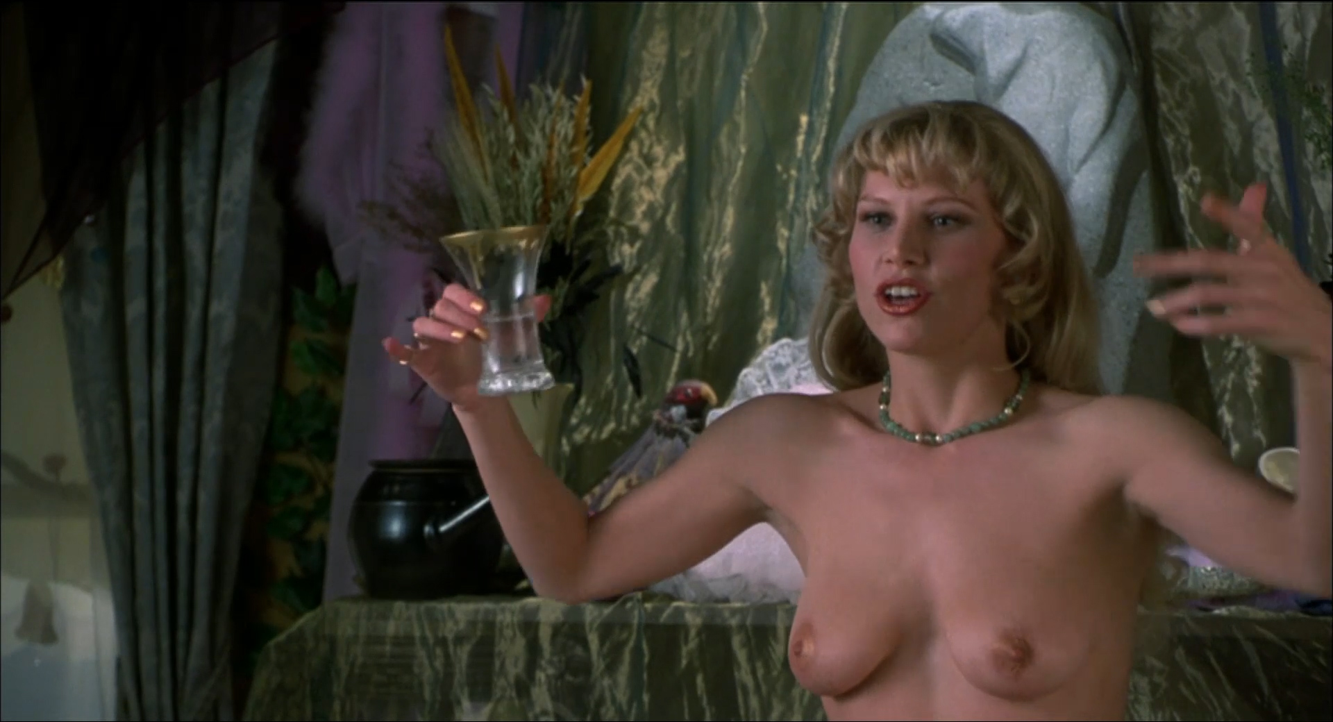 Ione skye and alicia witt nude four rooms