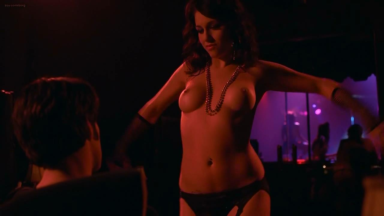 Jade Tailor nude topless as stripper  – True Blood s03e04 hd720p