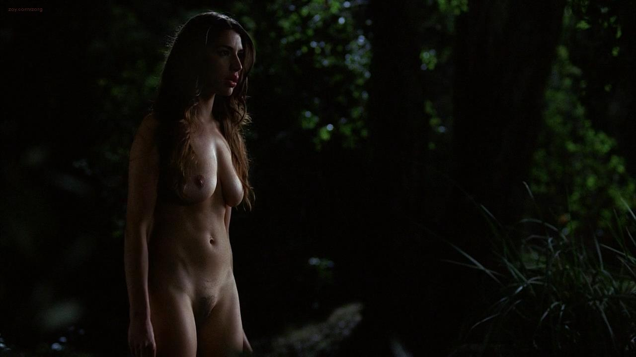 Jamie Gray Hyder nude full frontal , Kelly Overton, Chanon Finley and others nude  – True Blood s6e1 (2013) hd720p