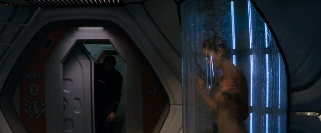 carrie anne moss nude video № 66637