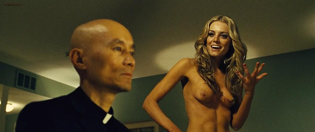 Christine Marzano nude topless - Seven Psychopaths (2012) hd720p