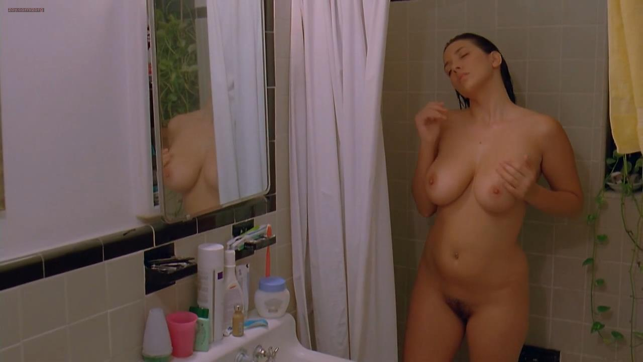 Charlee Danielson nude Vicky Wiese nude and Jelena Jensen nude topless – Bad Biology (2008) hd720p