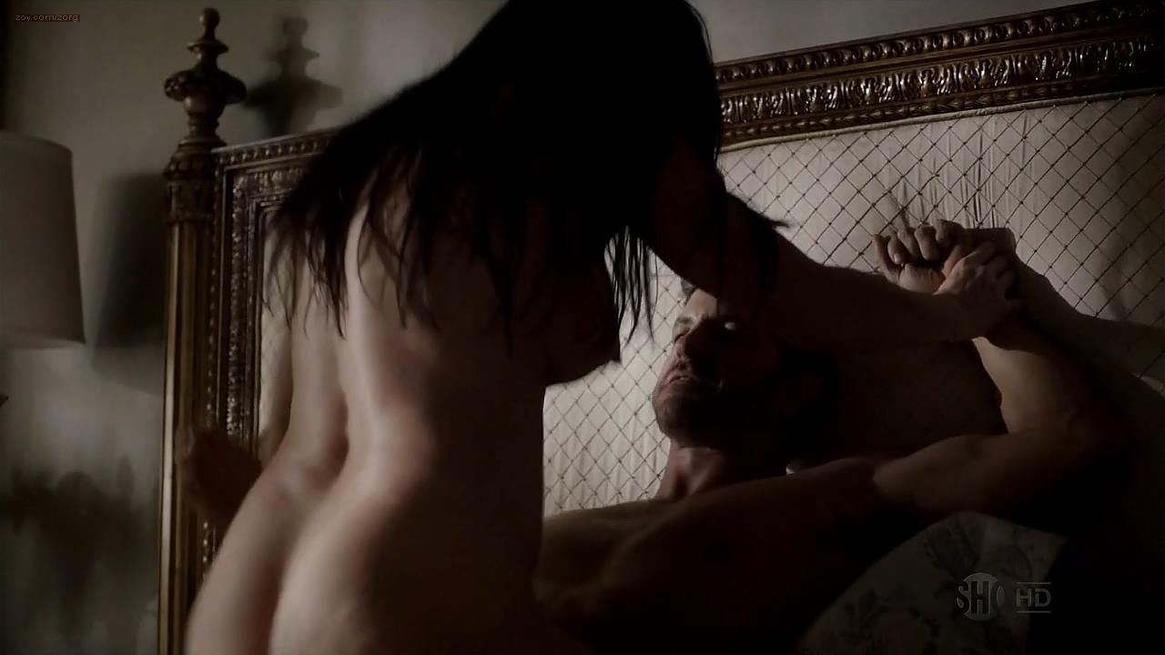 Kristin Minter nude topless and sex - Ray Donovan s1e4 (2013) hd720p