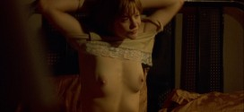 Meg Ryan nude topless sex and nude full frontal - In The Cut (2003) hd720-1080p (1)