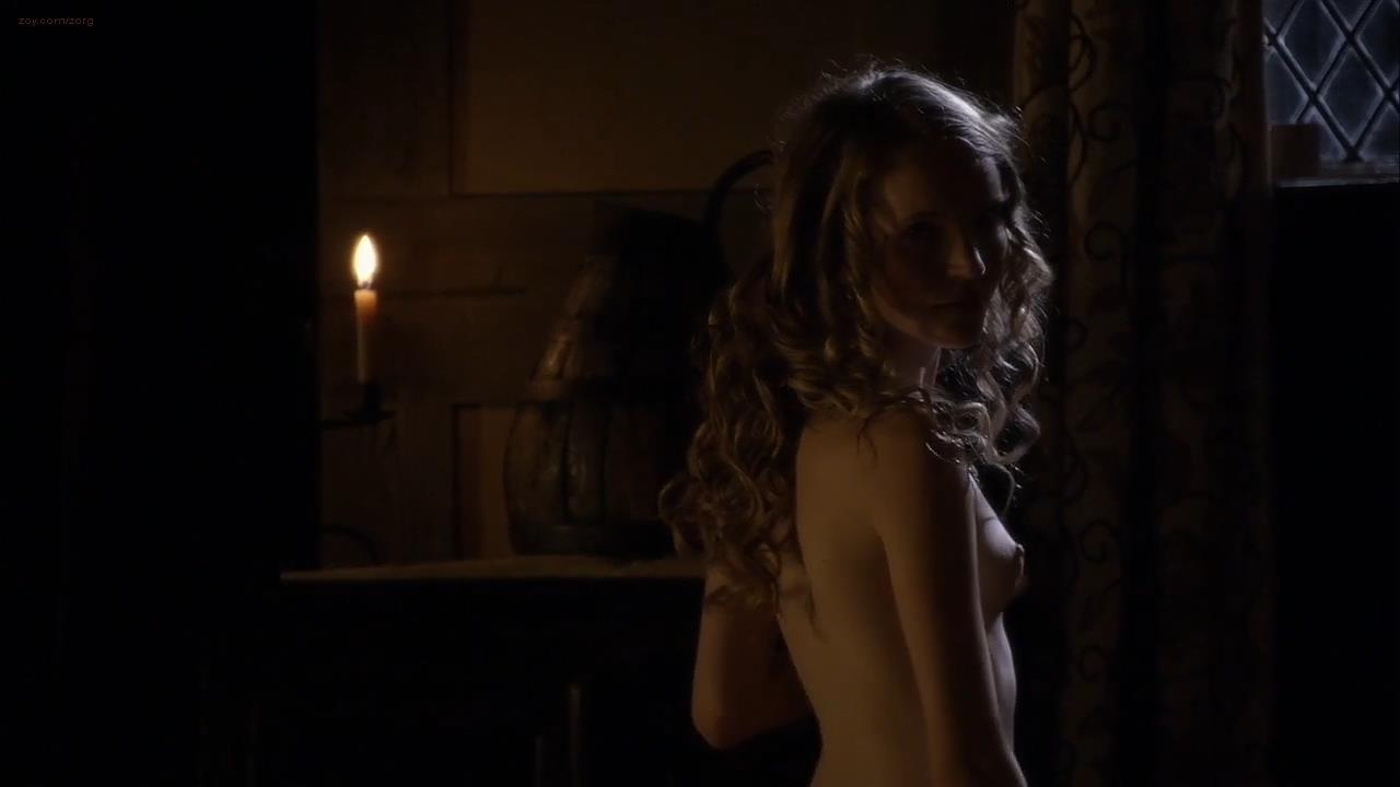 Tamzin Merchant nude topless and butt - The Tudors (2009) s3e8 hd720p
