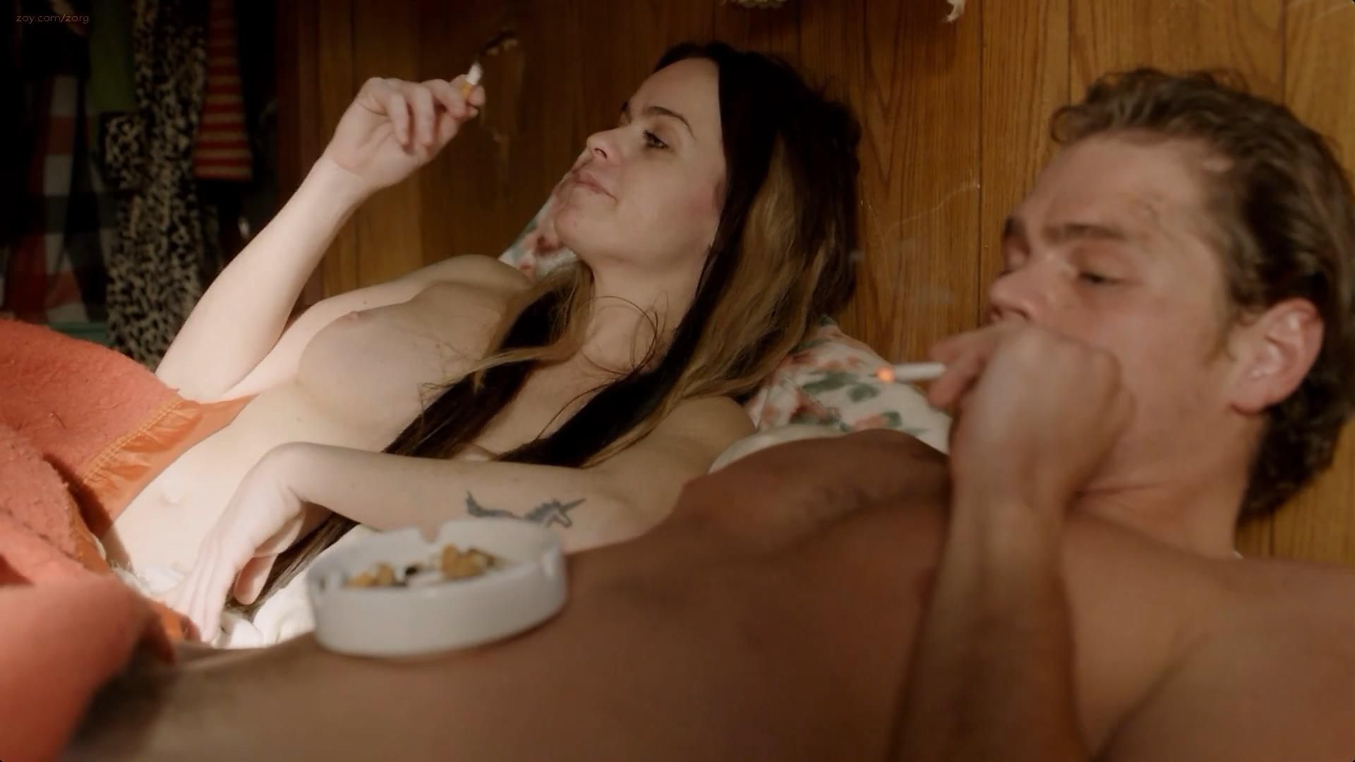 Taryn Manning nude topless - Orange Is The New Black s01e12 (2013) hd1080p