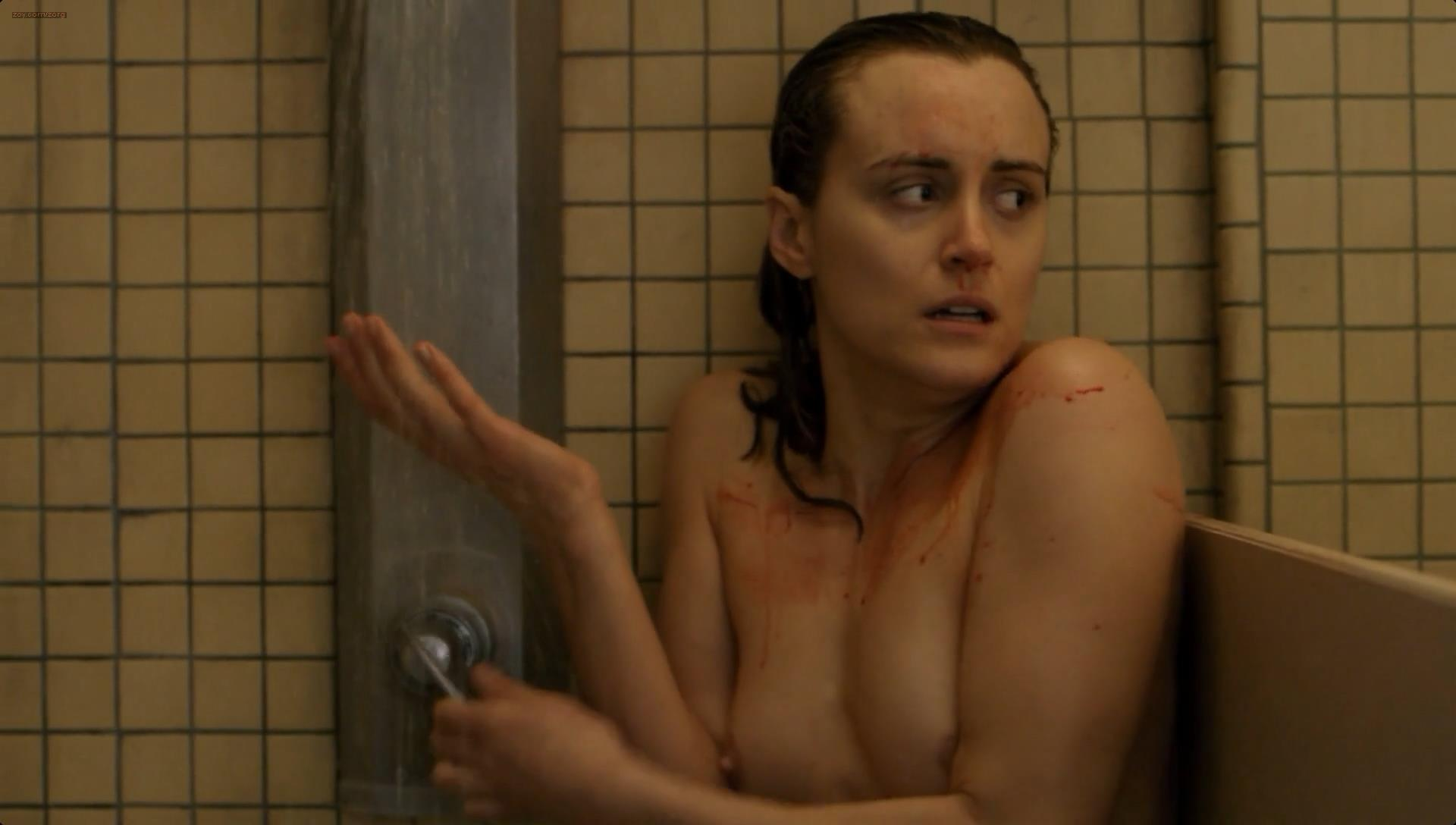 Taylor Schilling nude topless – Orange Is The New Black s1e13 (2013) hd1080p
