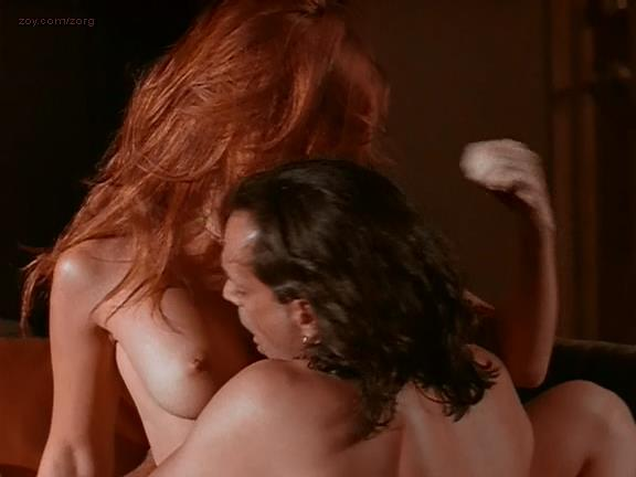 Angie everhart porn obvious