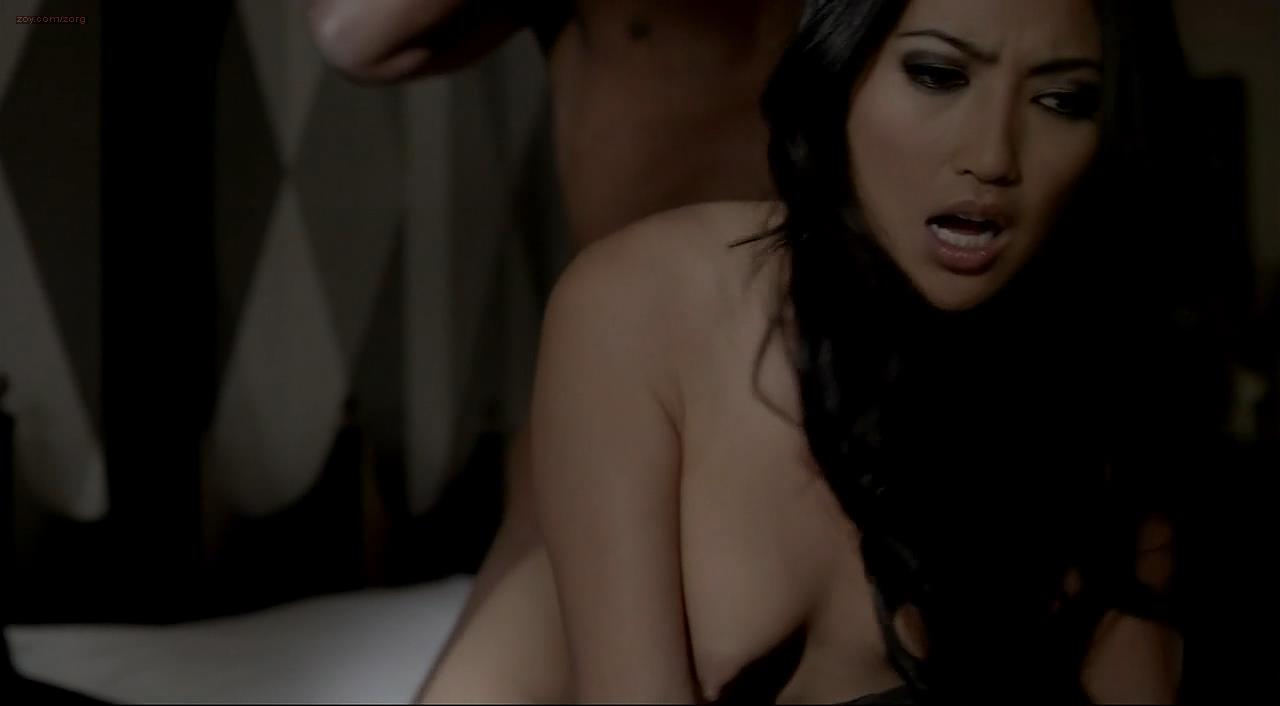 Chasty Ballesteros nude topless sex oral - Ray Donovan (2013) s1e6 hd720p