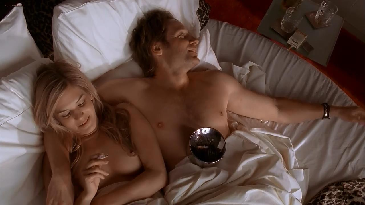 Michele Nordin nude topless - Califonication (2007) s1e1 hd720p