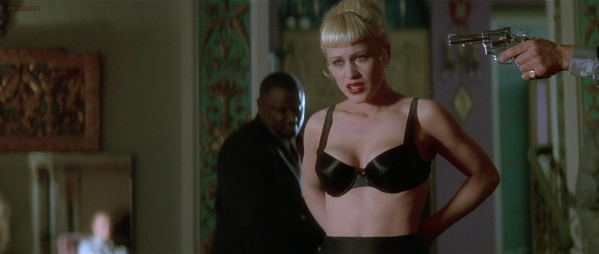 Idea You Patricia arquette nude images Not your