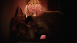 Annaleigh Ashford nude topless and sex doggy style - Masters of Sex s01e01 (2013) hdtv720p