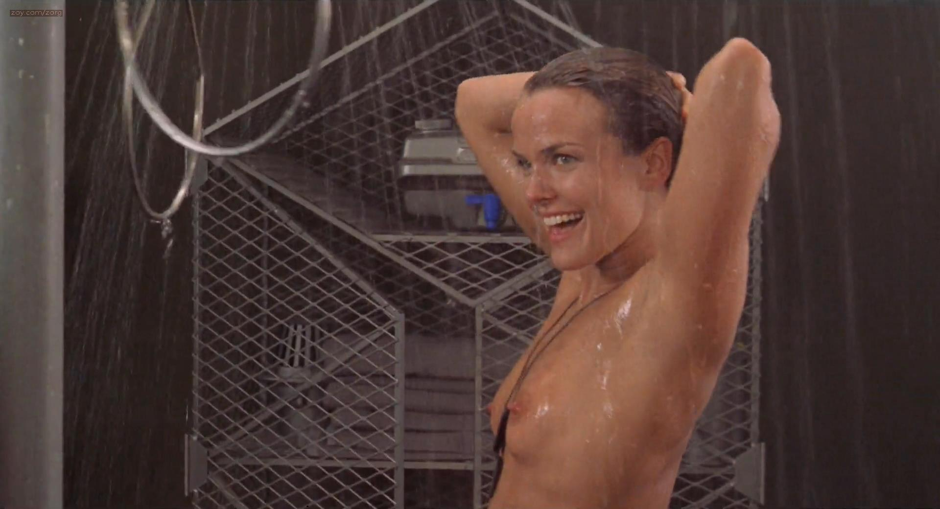 Kostenlose Dina Meyer Starship Troopers Sex filme