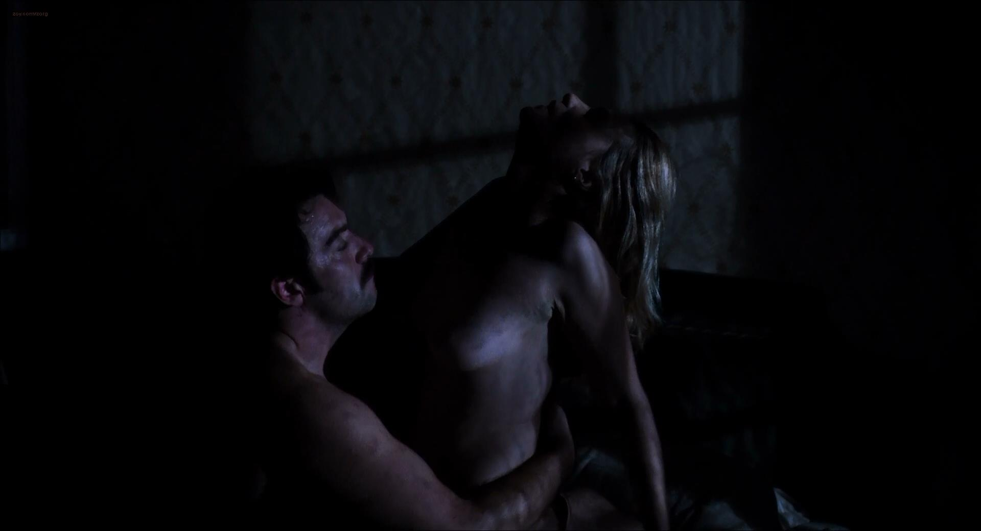 Emmanuelle Seigner nude topless and sex - Dans la maison (FR-2012) hd1080p