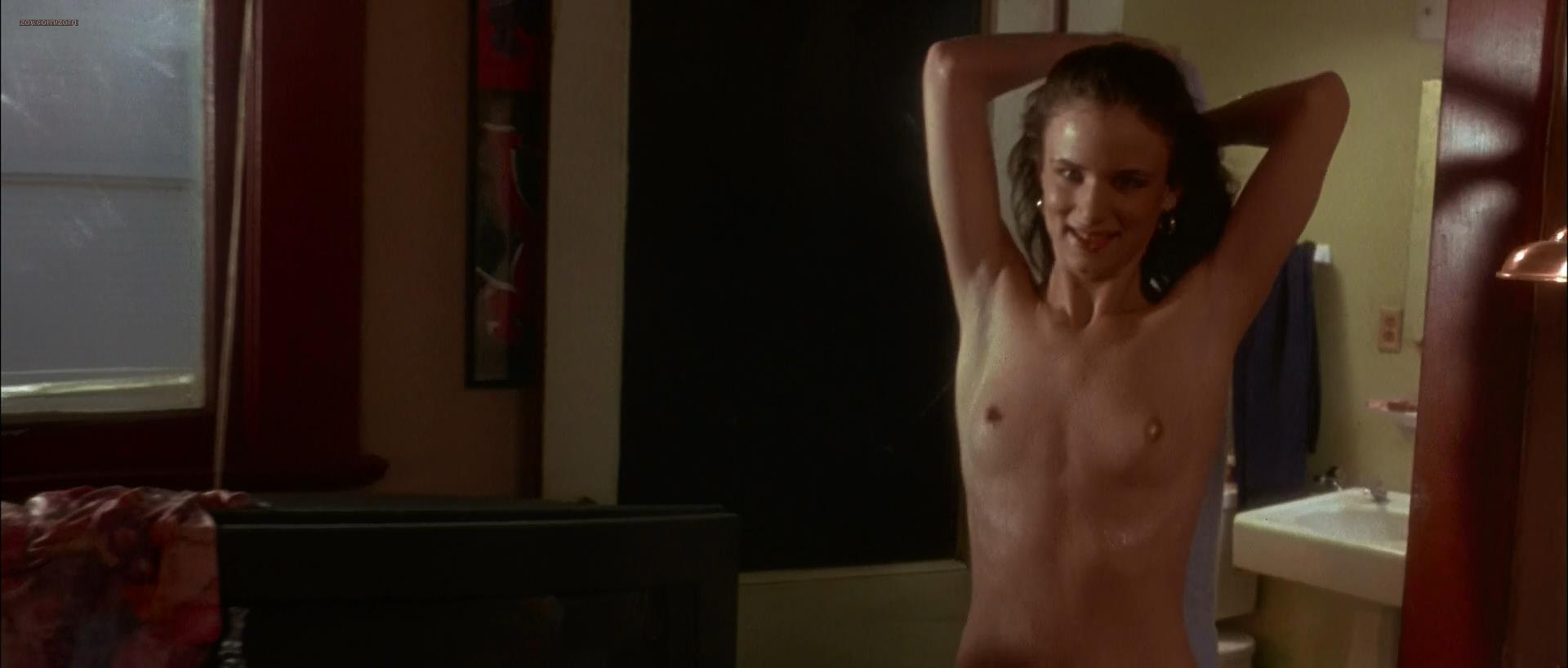 Juliette Lewis nude topless - Strange Days (1995) hd1080p