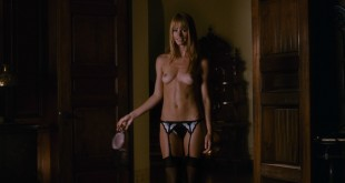 Lucy Liu nude topless and butt and Cameron Richardson nude topless - Rise: Blood Hunter (2007) hd720-1080p (11)