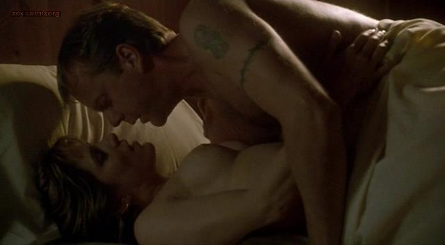 Melora Walters nude topless and sex - Desert Saints (2002)