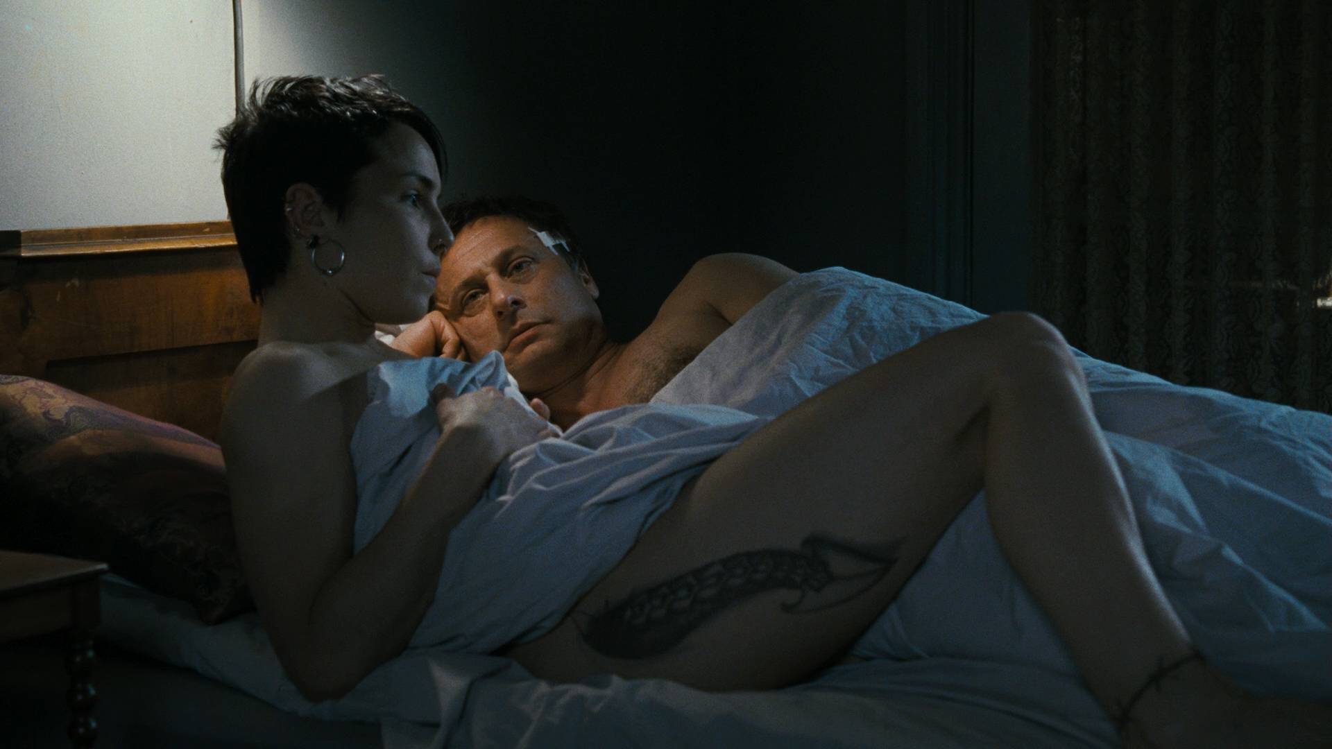 sexual crimes in the girl with a dragon tattoo Identifying the psychopaths in the girl with the dragon tattoo is lisbeth salander a so that he can't repeat his crimes (eg, the tattoo she puts.