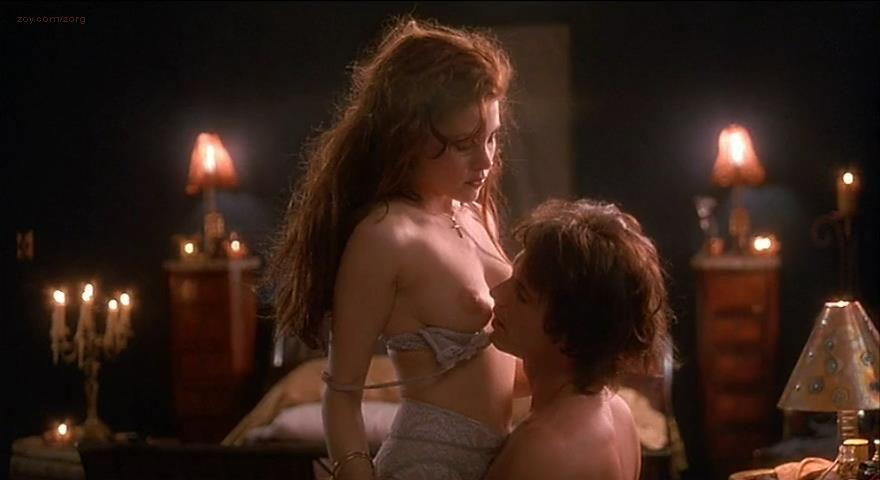 Sherilyn Fenn nude topless and hot sex - Boxing Helena (1993) 480p