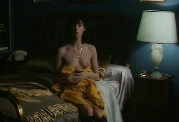 Dayle Haddon nude topless and sex - Madame Claude (1977)