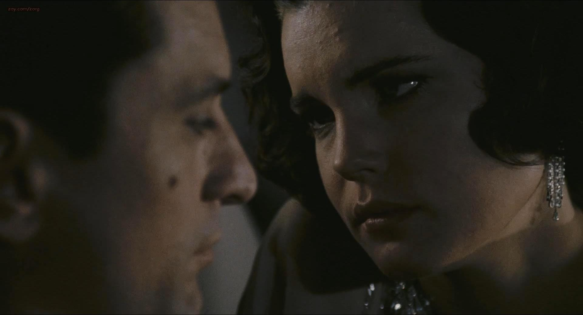 Elizabeth mcgovern in once upon a time in america 6