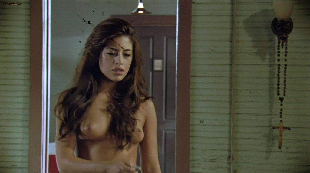 Michelle rodriguez the assignment Part 5 4