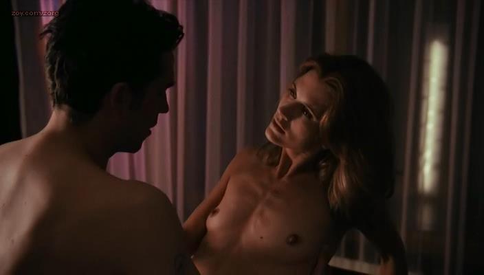 Joanna Sydor nude topless and sex - Loving (PL-2012)