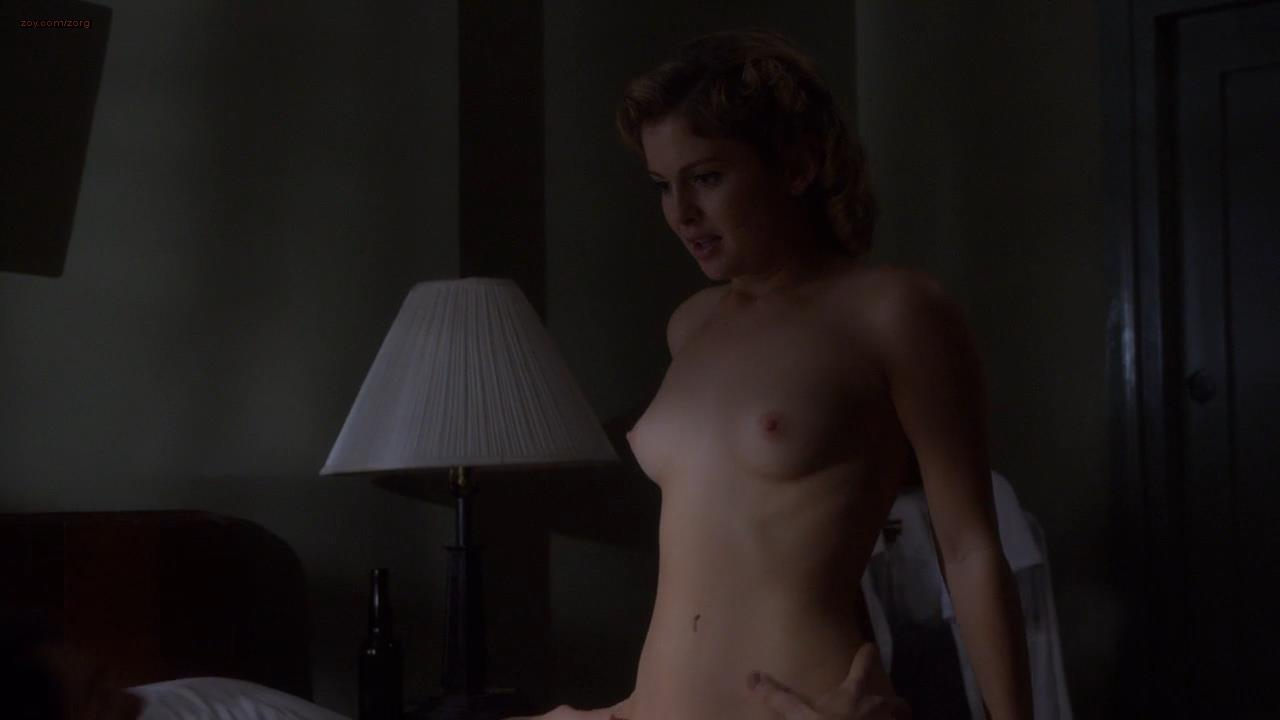 Rose Mclever nude topless and sex - Masters of Sex (2013) s1e5 hd720p