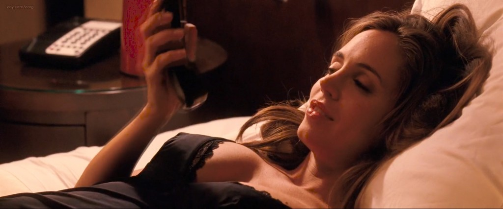 Really pleases sarah roemer waking madison sex