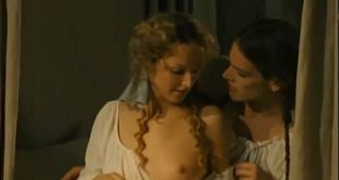 Stéphanie Crayencour nude topless and Cecile Cassel nip slip - The Romance of Astrea and Celadon (2007) (10)
