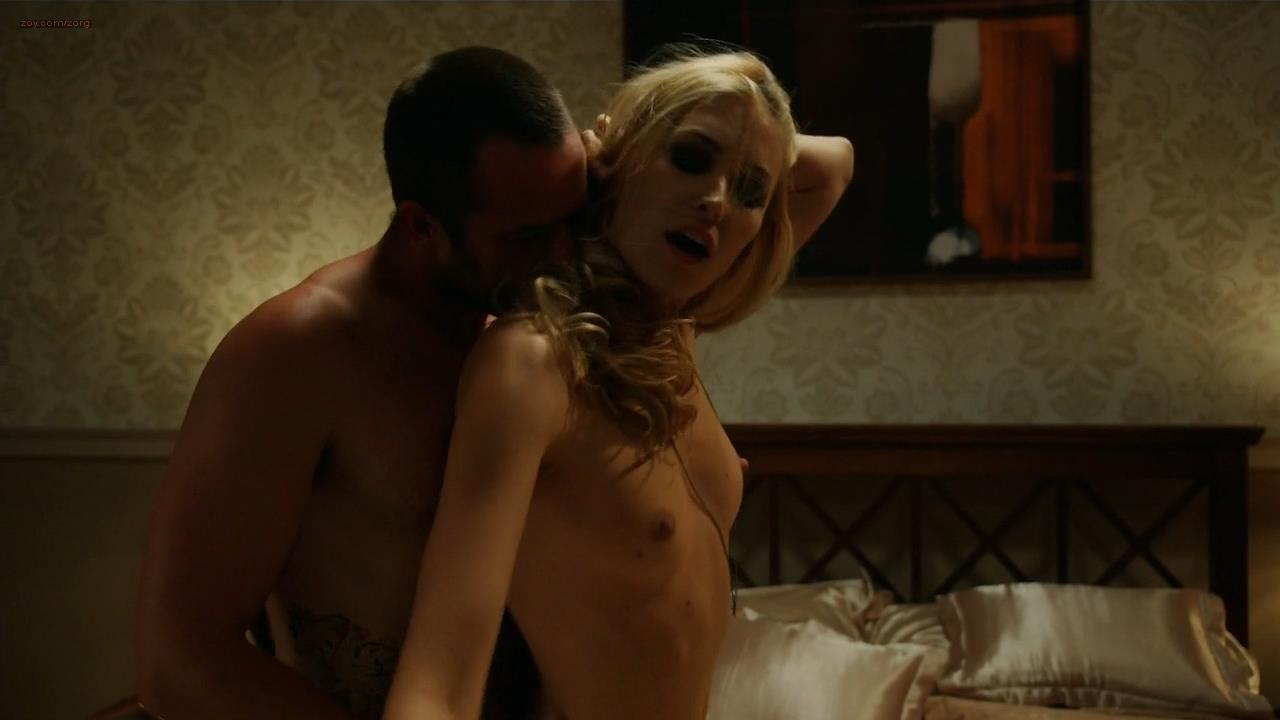 Tereza Srbova nude topless and hot sex - Strike Back (2013) s4e8 hd720p