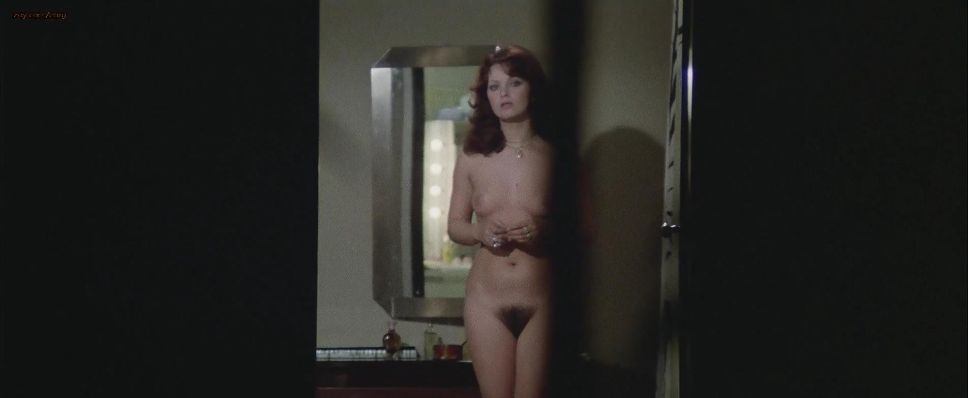Femi Benussi nude topless and butt - Strip Nude for Your Killer (1975) hd1080p