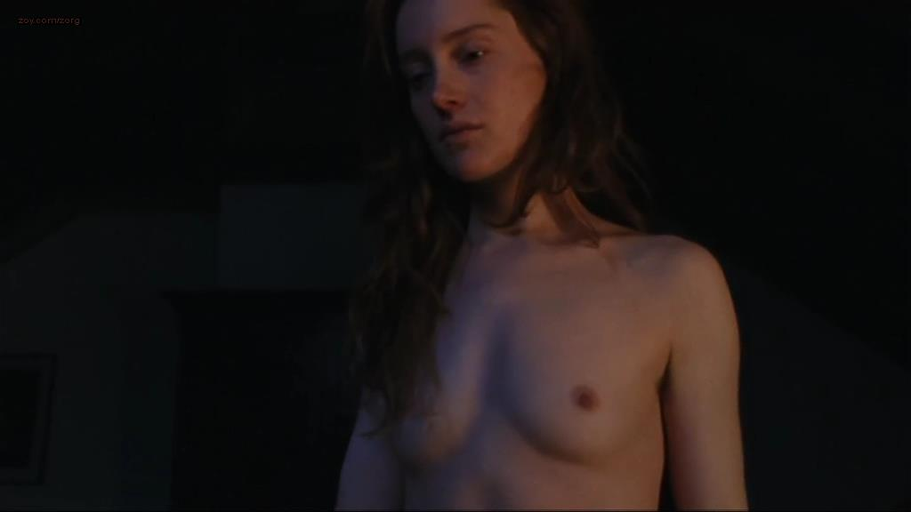Lotte Verbeek nude topless and sex – Nothing Personal (2009)