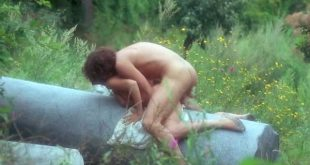 Marina Pierro nude sex Gaelle Legrand and Pascale Christophe nude bush and sex - Les heroines du mal (1979) (21)
