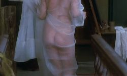 Marina Pierro nude sex Gaelle Legrand and Pascale Christophe nude bush and sex - Les heroines du mal (1979) (17)