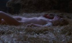 Marina Pierro nude sex Gaelle Legrand and Pascale Christophe nude bush and sex - Les heroines du mal (1979) (6)
