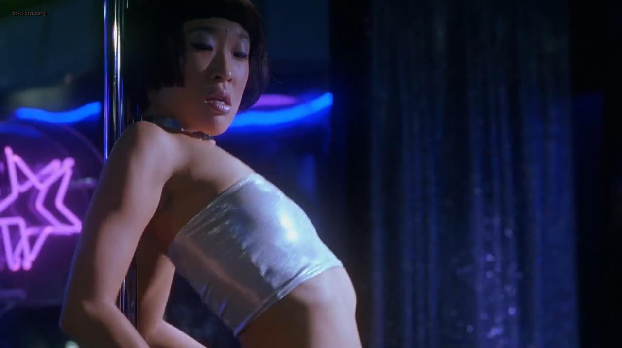 Sandra oh nude pictures — img 5