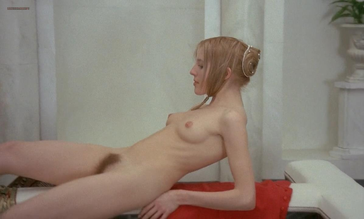 Florence Bellamy naked nude full frontal - Immoral Tales (1974) hd720p