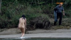 Jay Anstey nude topless butt and sex - Sleeper's Wake (2012) hdtv720p