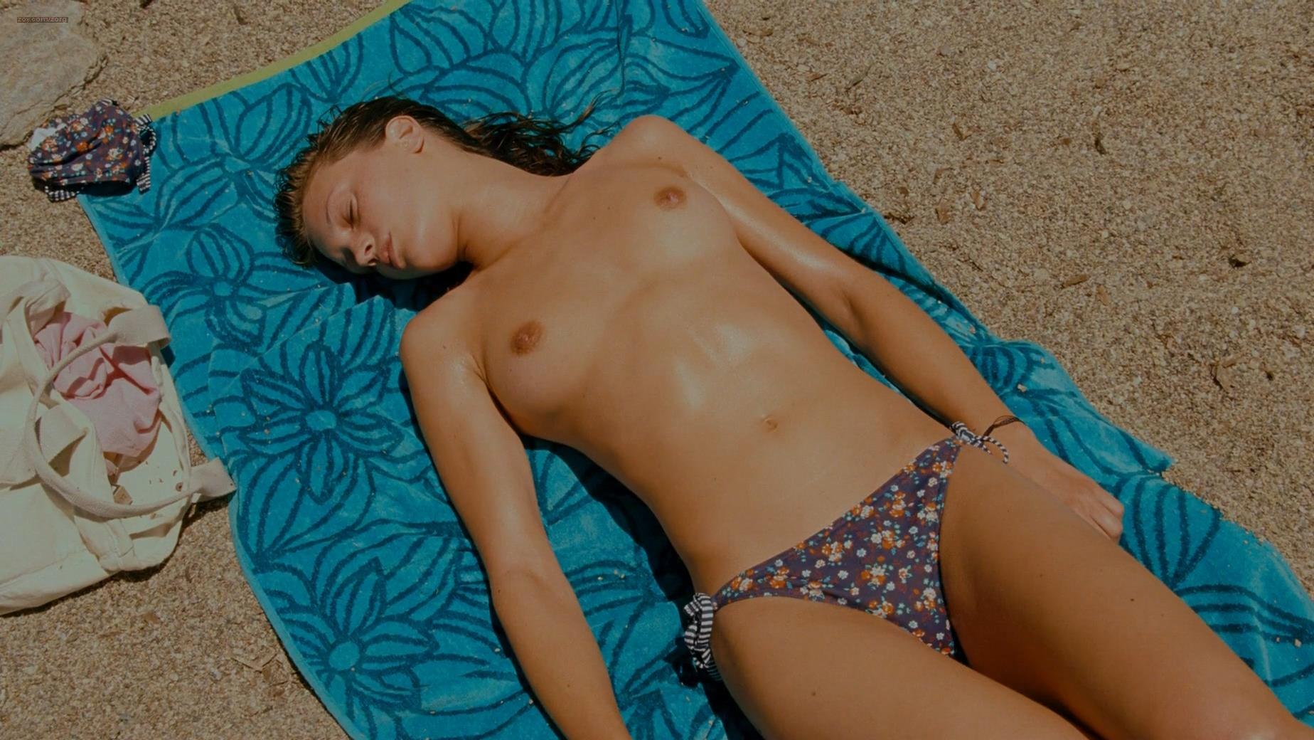 Marine Vacth nude and sex - Jeune & Jolie (2013) hd1080p