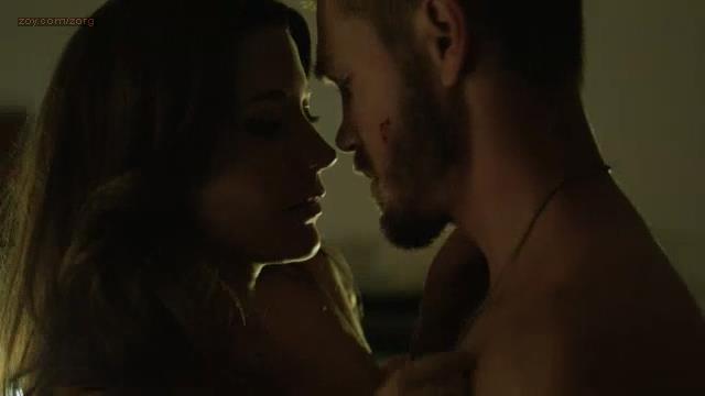 Remarkable, Sarah roemer sex video think, that