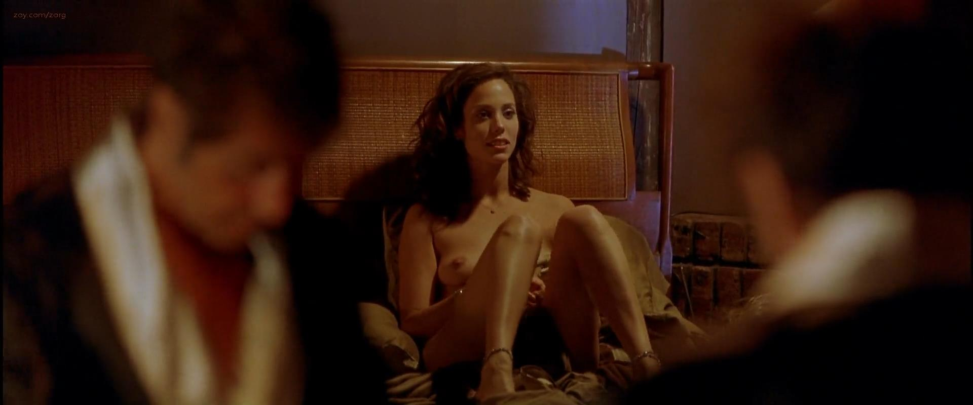 Elizabeth berkley nude movie pics difficult