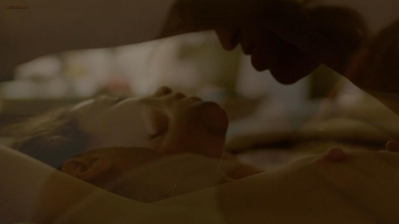 Michelle Monaghan nude brief topless and some sex – True Detective s1e3 (2014) HD 1080p